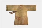 조선시대 묘 출토복식, 국가민속문화재 지정 예고
