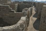 모래에 묻혀있던 3400년전 이집트 '잃어버린 도시'  발굴